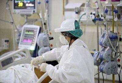 Salud reporta otras 110 muertes por covid, además de 1.501 infectados