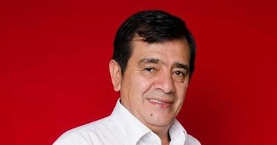 La Nación / Hernandarias: Rubén Rojas es el único intendente derrotado ayer en Alto Paraná