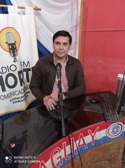 Gobernador de Concepción en aprietos, al demandar a periodista