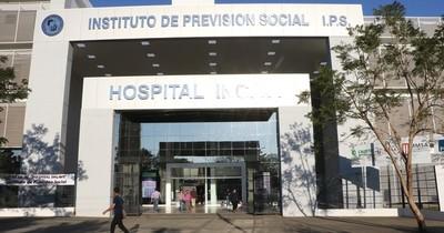 La Nación / Doctora del IPS Ingavi perdió su bebé tras agresión de familiares de pacientes