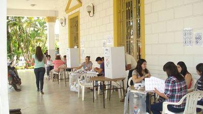 Villarrica: Piden incautación y lacrado de máquinas de votación por supuesto fraude