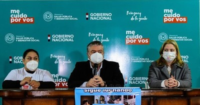 La Nación / Salud se compromete a ayudar a Manuelito para compleja cirugía