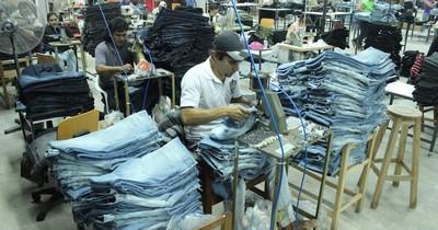 La Nación / Exportaciones de confecciones siguen con tendencia alcista