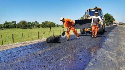El MOPC   sigue adeudando más de USD 200 millones a  constructoras