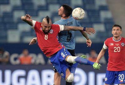 Chile avanza a cuartos de Copa América