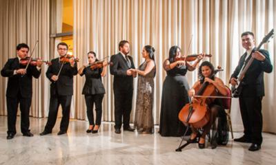La Orquesta Sinfónica Nacional continúa su ciclo de música de cámara
