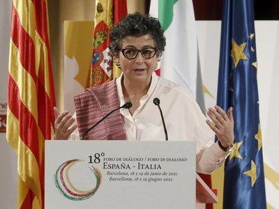 """España considera necesario celebrar """"pronto"""" una cumbre entre la UE y Latinoamérica"""