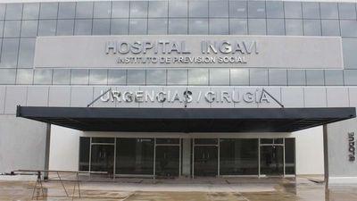 Médicos del Hospital Ingavi fueron agredidos por familiares de pacientes