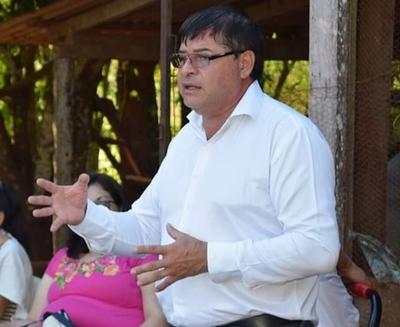 Resistencia a la unidad de los otros candidatos facilitó triunfo del imputado Digno Caballero