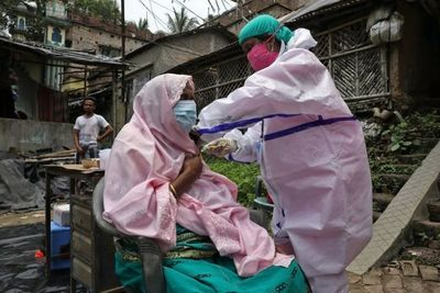 Récord de vacunaciones en India: se aplicaron 8 millones de dosis en 24 horas