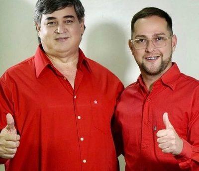 ANR: Mauricio Torres encabeza la lista de concejales en Franco