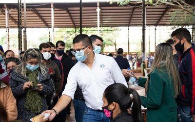 """Los """"salvadores de Minga Guazú"""" sumaron 10.042 votos separados, y perdieron contra la corrupción – Diario TNPRESS"""