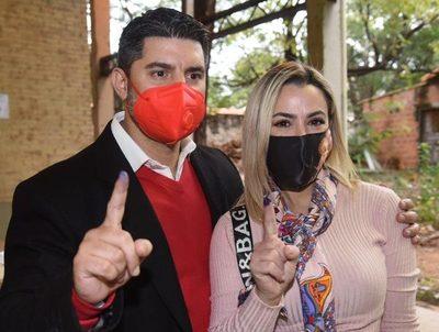 """Nenecho: """"el Gobierno Central le debe a Asunción más de 55 millones de dólares"""" · Radio Monumental 1080 AM"""