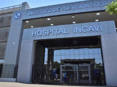 Médica perdió a su bebé tras agresión en Hospital Ingavi del IPS – Prensa 5