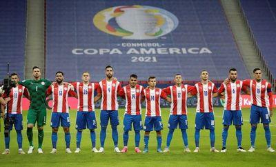 Argentina y Chile clasificados: ¿En qué lugar está Paraguay?