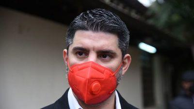 Nenecho anuncia reorganización de funcionarios si gana intendencia