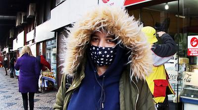Recomiendan extremar cuidados ante bajas temperaturas para evitar contagios de Covid-19 e Influenza