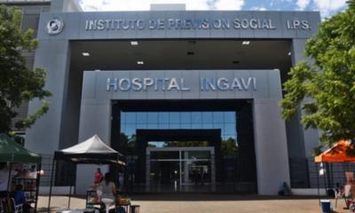 Refuerzan seguridad en Hospital Ingavi tras agresión a médicos