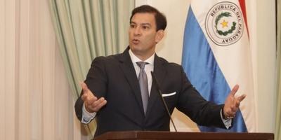 """Beto Ovelar: """"Las estructuras siguen teniendo fuerza en las internas partidarias"""""""