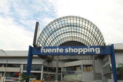 ¡Fuente Shopping está de Aniversario!