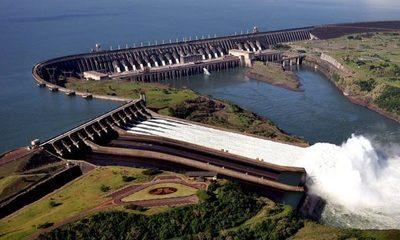 Se conmemora hoy la firma del Acta de Yguazú que sentó las bases para erigir la represa de ITAIPU