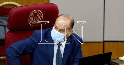La Nación / Senado convoca a sesión extraordinaria para definir nueva mesa directiva