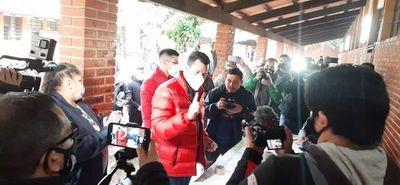 """Diputado Walter Harms destacó participación en internas """"pese a condiciones adversas"""""""