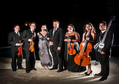 Conjunto de la Cámara de la OSN ofrecerá un variado repertorio nacional e internacional