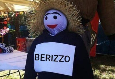 Arremeten contra Berizzo en redes tras derrota