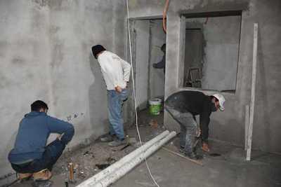 Gobierno construye albergue para el tomógrafo de mayor complejidad del país
