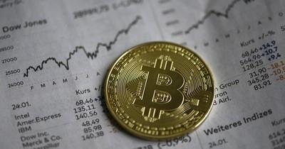 La Nación / El bitcóin cae por debajo de los 30.000 dólares por primera vez en cinco meses