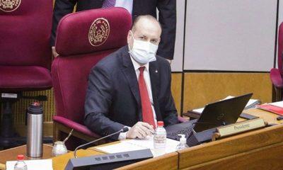 Cámara Alta convocó a sesión extraordinaria para definir nuevas autoridades
