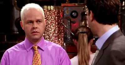 """Actor que interpretó a Gunther en """"Friends"""", lucha contra un cáncer en estado avanzado"""