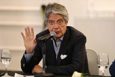 Ecuador invierte cerca de once millones de dólares en conectar 54 comunidades