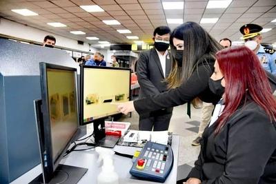 Presentan plan de Aeropuertos Seguros