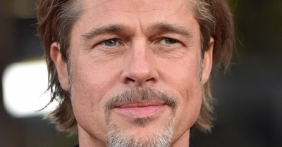 Tres de los hijos de Brad Pitt quieren testificar contra el actor