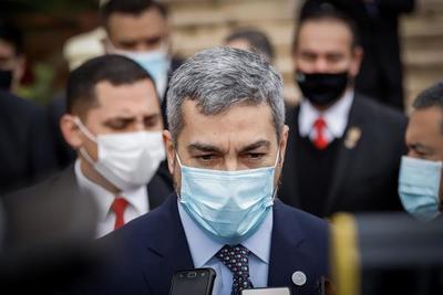 Marito espera una mejor calidad política tras el desbloqueo de listas
