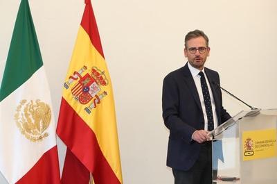 España es el segundo inversor extranjero de México en el primer trimestre