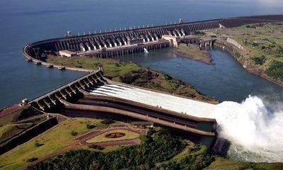 55 años del Acta de Yguazú que sentó las bases para erigir la represa Itaipu
