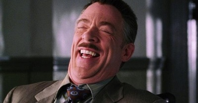 """J.K. Simmons y su rol de J.J. Jameson en """"Spider-Man"""" de Sam Raimi: """"Fue el gran momento de mi carrera"""""""