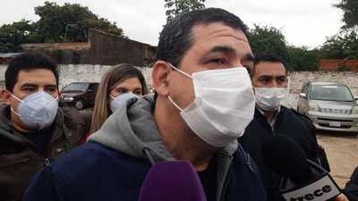 Vice dice que festejan la reelección de Cachito y están satisfechos con puja en capital