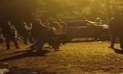 Inconsciencia criminal: Mega farra en pandemia en Itapúa