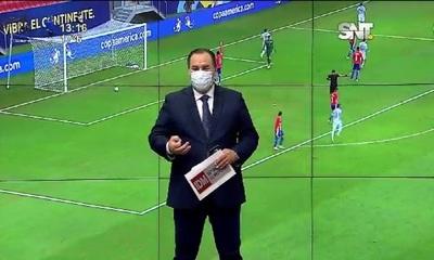 Bloque Deportivo en el IDM