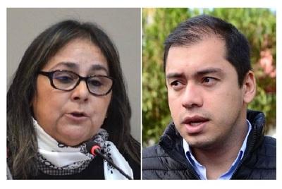 Patria Querida y Miguel Prieto, sin visos de alianza en CDE: 'Se le invitó a reuniones y él nunca respondió'