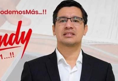 Landy Torres obtiene aplastante triunfo electoral en Santa Rita