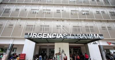 La Nación / Reforzarán controles de acceso al IPS Ingavi tras agresión a médicos