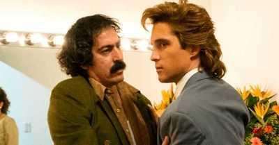 Actor de la serie de Luis Miguel demandará a Diego Boneta por supuesta agresión