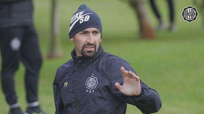 Olimpia se medirá con Nacional en amistoso de cara a la Libertadores