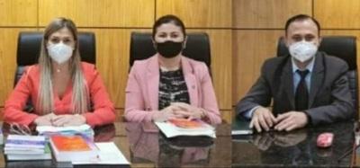 Ladrones recibieron condenas de diez y ocho años de prisión