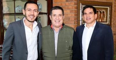 La Nación / Internas ANR: Hechos no palabras, afín a HC, fue el más votado en el departamento de Paraguarí